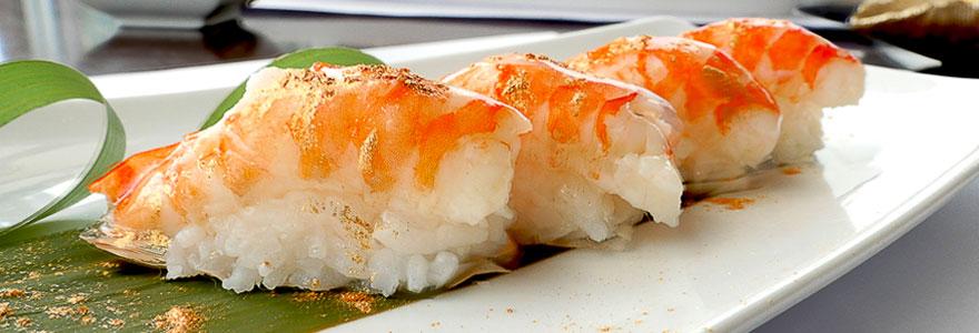 Restaurants japonais à la Boétie